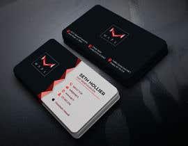 #27 untuk Business Card Design oleh Tarikul0514