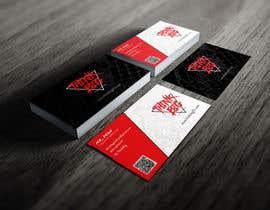 nº 104 pour design double sided business cards - THINK BIG par cflick