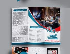 #14 untuk Design a beautiful brochure layout oleh smileless33