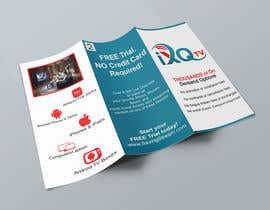#6 untuk Design a beautiful brochure layout oleh abdulmonayem85