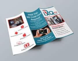 #9 untuk Design a beautiful brochure layout oleh abdulmonayem85