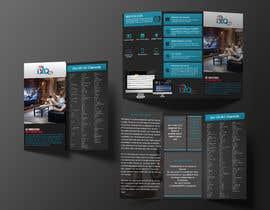 #18 untuk Design a beautiful brochure layout oleh hossiniqbal54