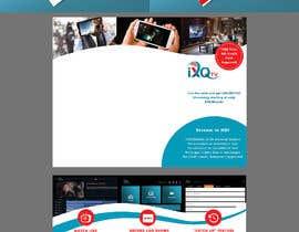 #19 untuk Design a beautiful brochure layout oleh sengnirane