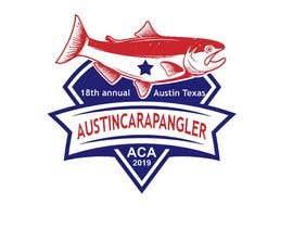 #123 for Design a Logo for a Carp Fishing Tournament III af aqibali087