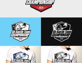 #95 for Design a Logo for a Carp Fishing Tournament III af Mechaion