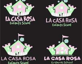 nº 9 pour Logo for kindergarten (kids school) II par designgale
