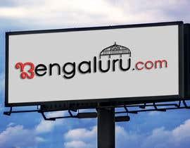 #162 for Creative, clever logo for Bengaluru.com by reshmaguptanag