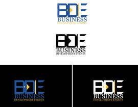 #59 untuk Logo for Business Development Events oleh mohhomdy