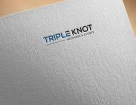 nº 22 pour Triple Knot Weddings & Events par sujun360