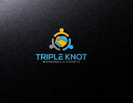 nº 36 pour Triple Knot Weddings & Events par casignart