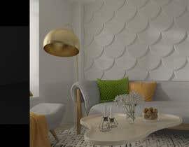 nº 91 pour design of 3d wall panels par Zeeshanfarooqi