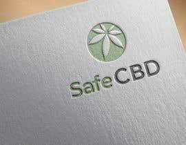 nº 81 pour Create a Logo for Safe CBD par maani107