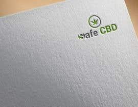 nº 93 pour Create a Logo for Safe CBD par monowara55