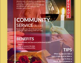 #13 for Creating a nice flier by rashedaparven