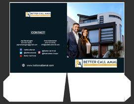 #14 para Presentation Folder Design por muhaiminalsaiful