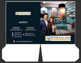 #17 para Presentation Folder Design por muhaiminalsaiful