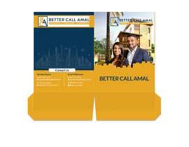 #10 para Presentation Folder Design por mdbiplob4035