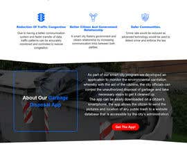 #253 for Create Corporate Identity, Logo, Name, Landingpage and Powerpoint Presentation af TheloquentDesign