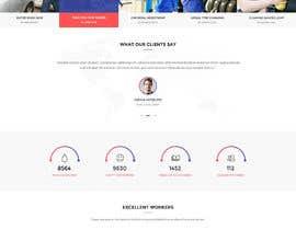 Nro 10 kilpailuun website for get-detailing.com käyttäjältä sk01741740555