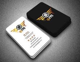 #193 для Design me a business card от abdulmonayem85