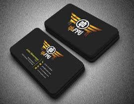 #195 для Design me a business card от abdulmonayem85