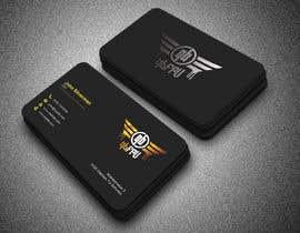 #199 для Design me a business card от abdulmonayem85