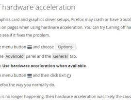 #6 untuk Firefox problems oleh venusbparmar