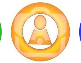 #9 untuk Design avatar icon for website oleh AntonioWF