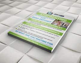 Nro 103 kilpailuun Create a flyer - No Deposit Homes käyttäjältä sujonyahoo007