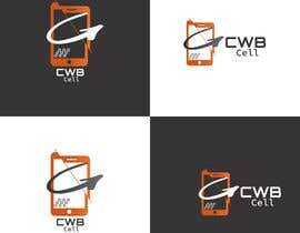#10 for logo update - CWB CELL by aimi786