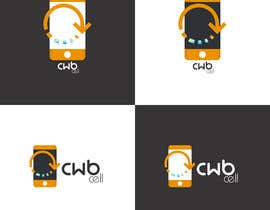 #22 for logo update - CWB CELL by aimi786