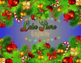 nurnahid tarafından Logo for Christmas Light Show için no 24
