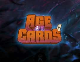 #37 pentru Logo for Online Game de către xgaridx