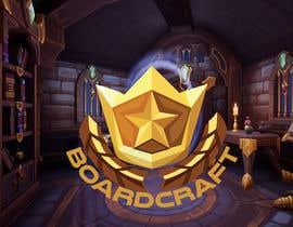 #55 pentru Logo for Online Game de către citanowar