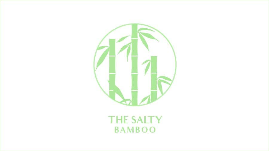 Proposition n°44 du concours Create Logo for The Salty Bamboo