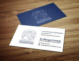 Nro 113 kilpailuun Design a business card käyttäjältä lipiakter7896