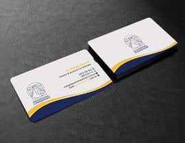 Nro 130 kilpailuun Design a business card käyttäjältä shambhurambarman
