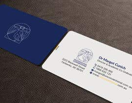 Nro 159 kilpailuun Design a business card käyttäjältä shambhurambarman