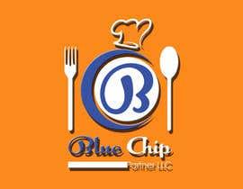 Sagor97 tarafından Company Logo- Blue Chip Partners, LLC için no 54
