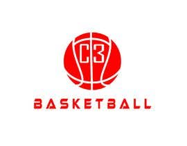 #78 pentru Basketball Club Logo de către azlur
