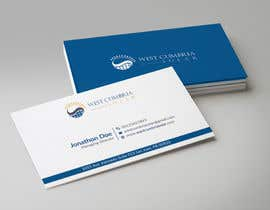 #57 para New Logo. 2 business cards and letterhead paper por Rahat4tech