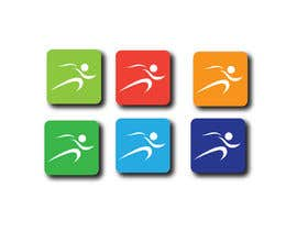 #74 для Design a logo for a field sports related app от designerzibon