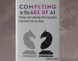 #316 za Book Cover for Harvard AI Book Project od designbymone