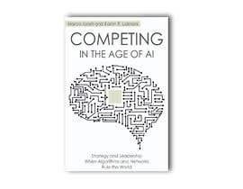 #15 za Book Cover for Harvard AI Book Project od Smit355