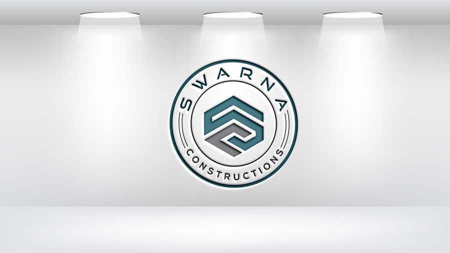 Natečajni vnos #85 za logo design