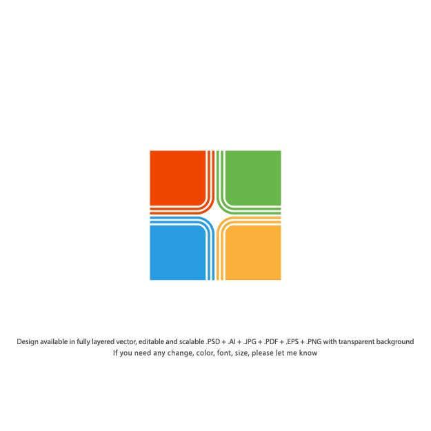 Natečajni vnos #216 za Logo re-design