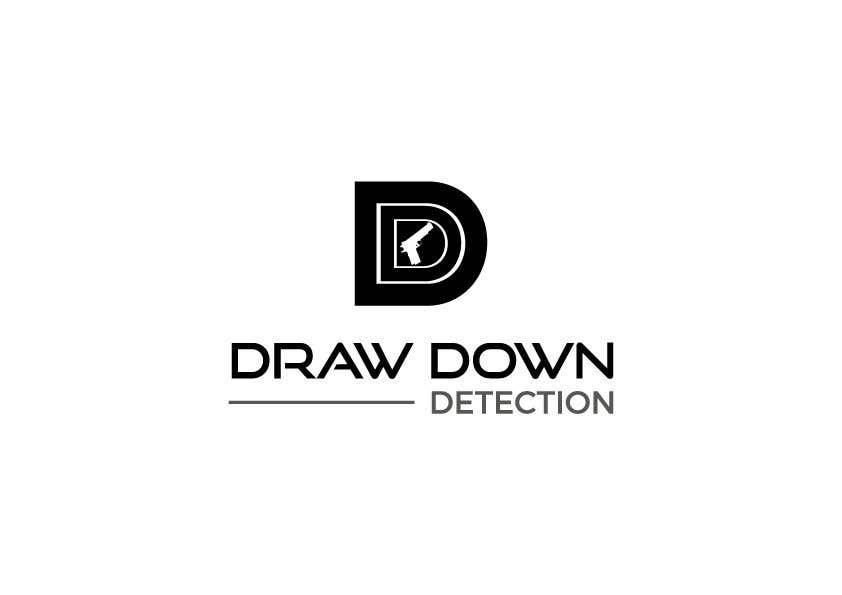 "Intrarea #129 pentru concursul ""Draw Down Detection - Logo"""