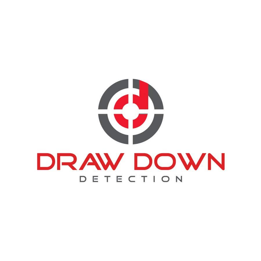 "Intrarea #233 pentru concursul ""Draw Down Detection - Logo"""