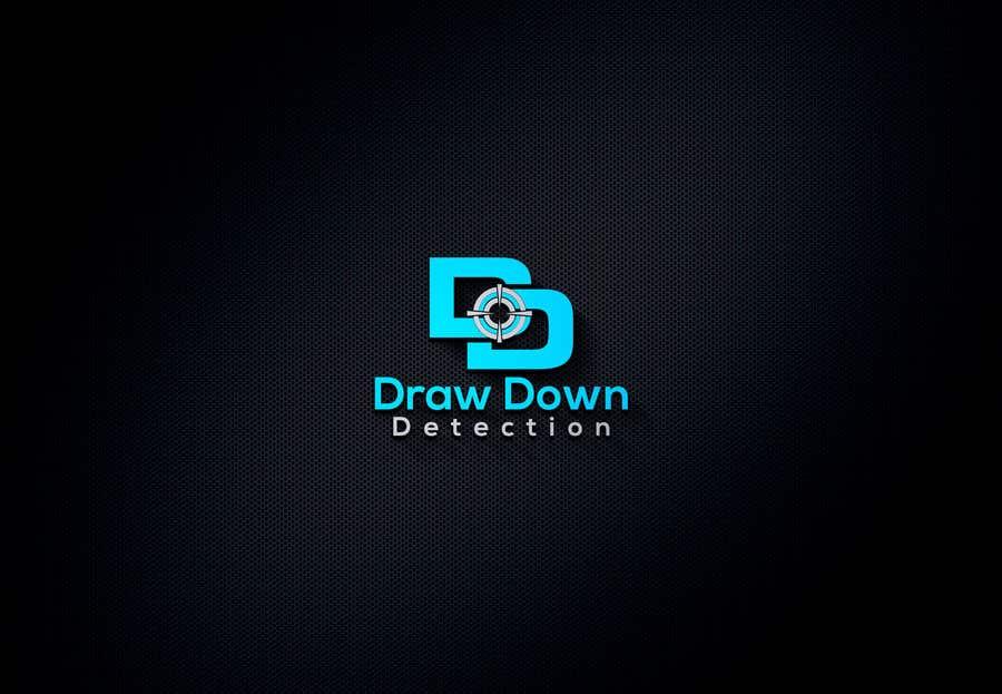"Intrarea #59 pentru concursul ""Draw Down Detection - Logo"""