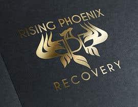 #66 za Rising Phoenix Recovery od reddmac